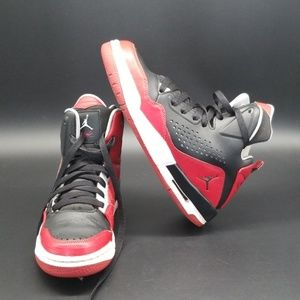 AIR JORDAN SC-3 FLIGHT YOUTH/WOMEN SHOES